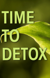 CEASE Detoxification