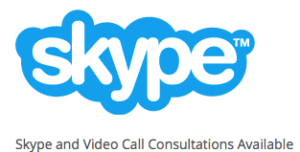 Skype, Video & Remote treatment