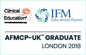 Applying Functional Medicine in Clinical Practice Graduate